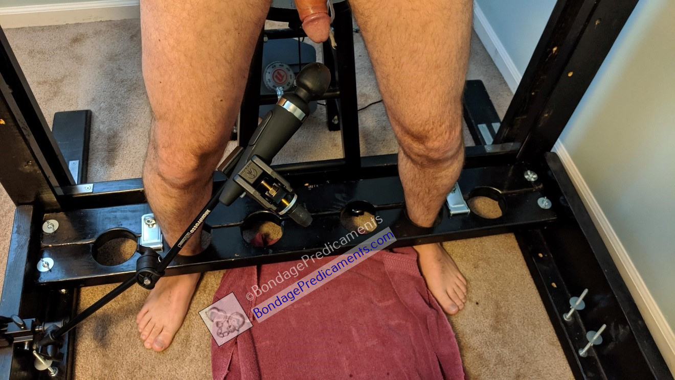 Gay Sub Stocks Edging Predicament