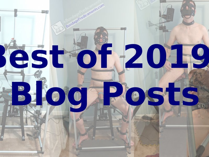 Best Bondage Blog Posts 2019