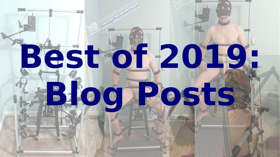 Best Bondage Blog Posts 2019