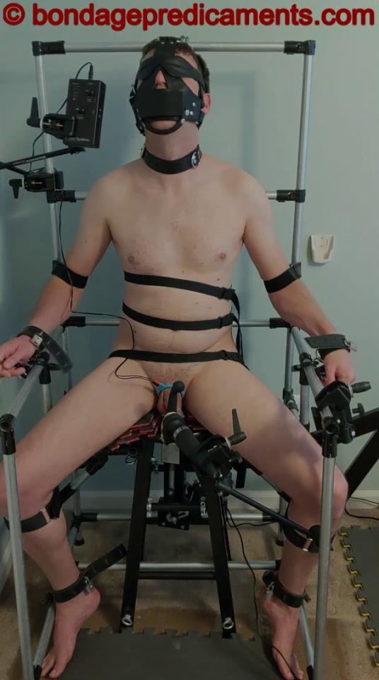 Bondage Chair Escape