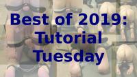 Best Tutorial Tuesday Bondage Posts 2019